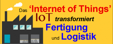 Internet of Things Headline