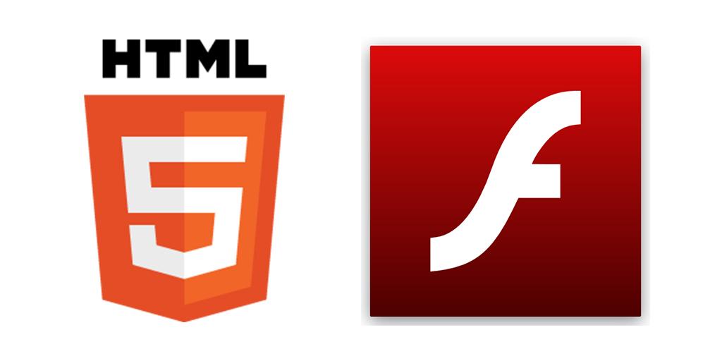 Adobe macht schluss mit Flash