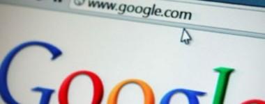 Google Ranking - Suche